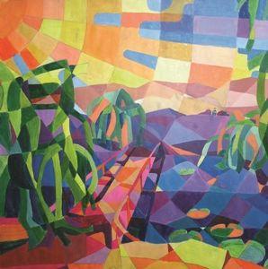 4/2007 - Krajobraz rzeźbiony barwą i światłem / Landscape Shaped with Colour and Light