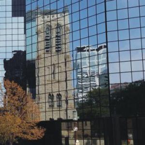 4/2018 Miasto wczoraj i dziś / City Yesterday and Today
