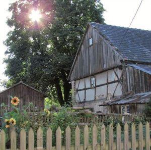 2/2012 - Wiejska przestrzeń - zagrożone dziedzictwo / The Rural Space - Endangered Heritage