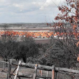 3/2013 - Relacje człowieka z krajobrazem / The Relationship between Man and the Landscape